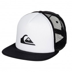 Quiksilver Snap Addict white