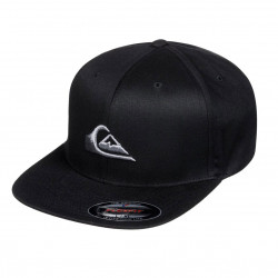 Quiksilver Stuckles black