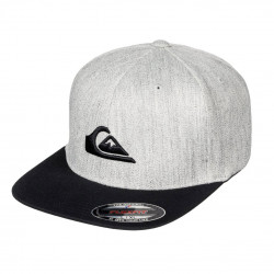 Quiksilver Stuckles light grey heather