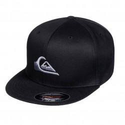 Quiksilver Stuckles Youth black