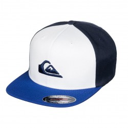 Quiksilver Stuckless vallarta blue