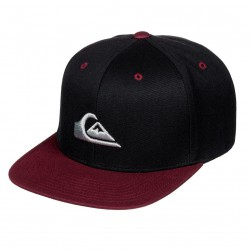Quiksilver Stuckless Youth port royale