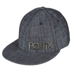 Ronix Forester black denim