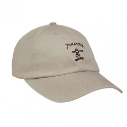 Thrasher Gonz Old Timer tan/black
