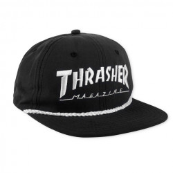 Thrasher Rope black