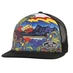 Vans Beach Bound Trucker punta bella