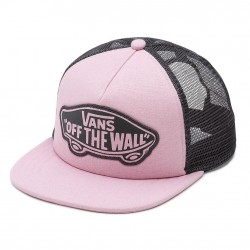 Vans Beach Girl Trucker pink lady/phantom