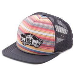 Vans Classic Patch Trucker Plus grey/assorted
