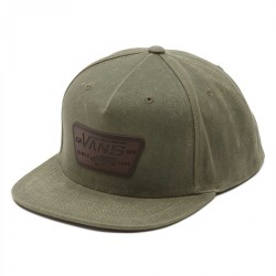 Vans Full Patch Starter grape leaf