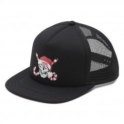 Vans Holiday Trucker black