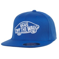 Vans Home Team Flexfit imperial blue