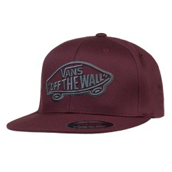 Vans Home Team Flexfit port royale