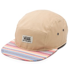 Vans Jaspar Camper putty/assorted