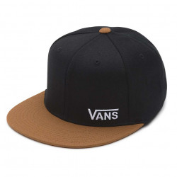 Vans Splitz black/toffee