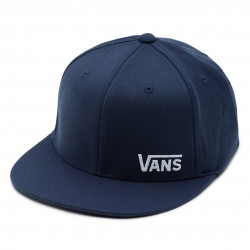 Vans Splitz dress blues/white