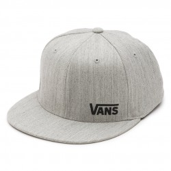 Vans Splitz heather grey