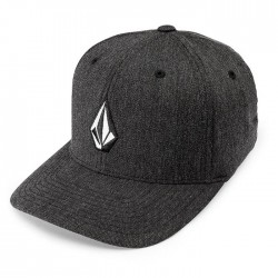 Volcom Full Stone Hthr Xfit charcoal heather