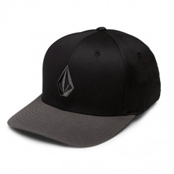 Volcom Full Stone Xfit black grey