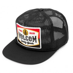 Volcom Patch Panel black