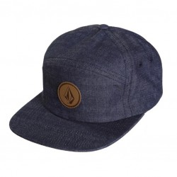 Volcom Quarter Scum navy