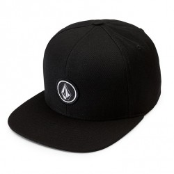 Volcom Quarter Twill black