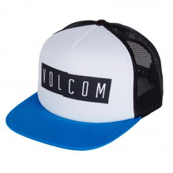 Volcom Stack Cheese deep water