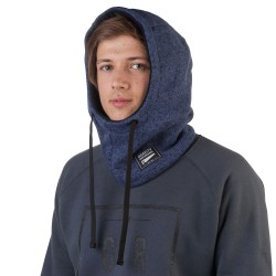 Gravity Raspa Hood midnight
