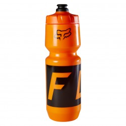 Fox 26 Oz Purist Moth Bottle orange