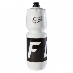Fox 26 Oz Purist Moth Bottle white