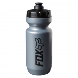 Fox Core 22 Oz Water Bottle silver