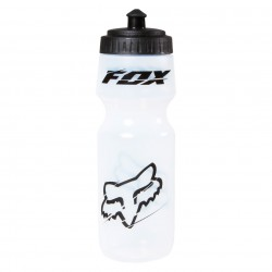 Fox Future Water Bottle black