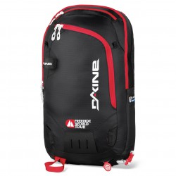 Dakine Abs Vario Cover 25L freeride world tour