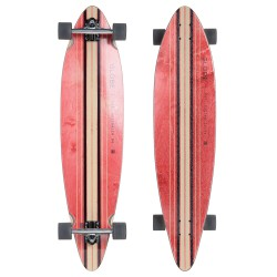 Globe Pinner red/black