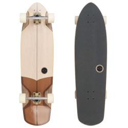 Globe Stubby V-Ply off white/brown