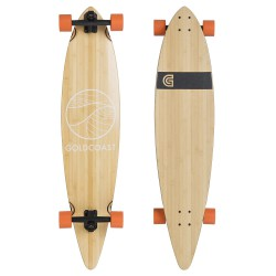 Goldcoast Classic Pintail bamboo