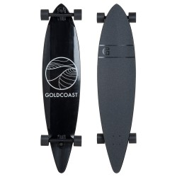 Goldcoast Classic Pintail black