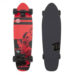 Z-Flex Harbinger Cruiser 27'' time of death
