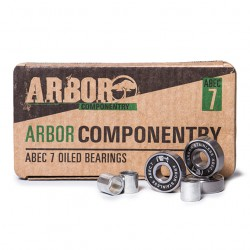 Arbor Stainless Steel Abec 7