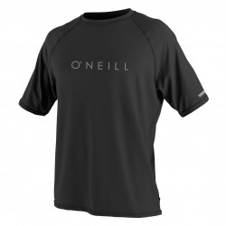 O'Neill 24/7 Tech S/s Crew black