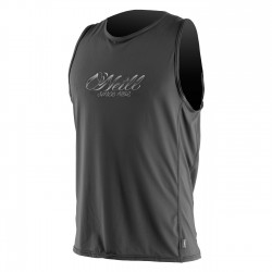 O'Neill 24/7 Tech Sleeveless Crew graphite/graphite