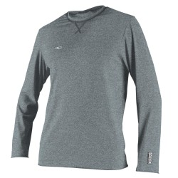 O'Neill Hybrid L/s Surf Tee cool grey