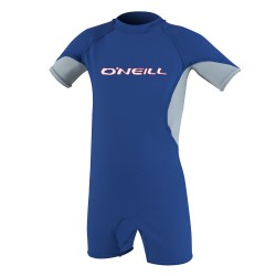 O'Neill Toddler O'zone Uv Spring Boys pacific/cool grey/red