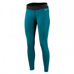 O'Neill Wms O'zone Comp Tights light teal/black/black