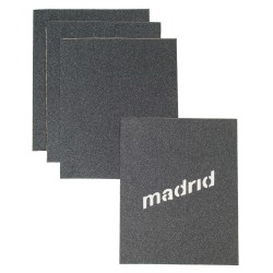 Madrid Fly Paper Downhill 4 Pack