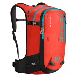 Ortovox Haut Route 30 Short hot coral