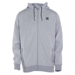 Armada Scale Hoody heather
