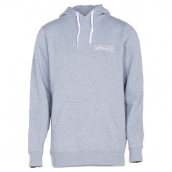 Armada Woody Hoody heather