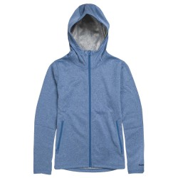 Burton Minette Fleece pacific heather