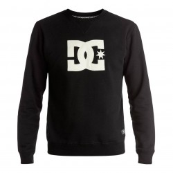 DC Ellis Crew black