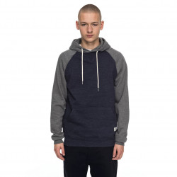 DC Rebel Raglan Ph dark indigo